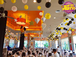 new years party backdrops balloons elegante party decorations balloons restaurant