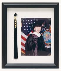 graduation tassel frame framerica graduation tassel frame