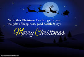 merry christmas eve quotes and sayings for lighten the xmas season