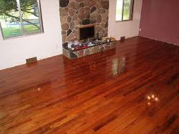 what hardwood floor finish is most durable hardwoodch