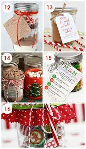 43 magical christmas mason jars we can u0027t wait to make