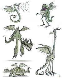 unknown dragons train dragon wiki fandom powered