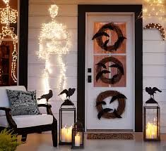 Pottery Barn Outdoor Halloween Decorations by Get Ready For Halloween Pottery Barn