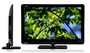 black friday 40 inch tv sharp lc40le830u quattron 40 inch 1080p 120 hz led lcd hdtv on