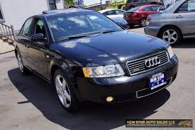 2005 audi a4 1 8t quattro sedan youtube