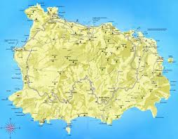 Map Of Capri Italy by Large Isola Di Ischia Maps For Free Download And Print High
