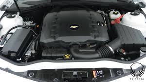 2012 camaro performance parts trifecta 2010 2015 chevrolet camaro 3 6l