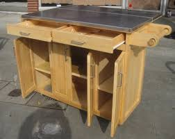 kitchen amazing portable movable kitchen islands rolling on