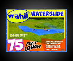 world u0027s biggest backyard water slide dudeiwantthat com