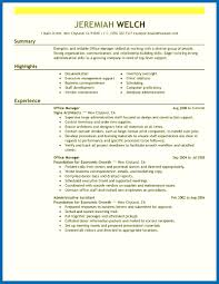 office resume templates resume template office embersky me