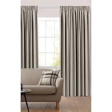 briscoes habitat florentine pencil pleat curtains pr