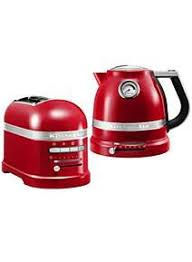 Purple Kettle And Toaster Kitchen Electricals Electrical Appliances House Of Fraser