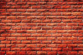theme wall background of a brick wall for grunge fashioned theme
