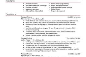 Personal Trainer Resume Sample by To Make A Zumba Resume Sue Koch Fitness Instructor Resume