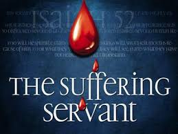 church powerpoint template the suffering servant sermoncentral