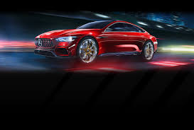 mercedes amg gt concept mercedes amg gt family handcrafted by racers
