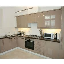 Pictures Of Modern Kitchen Cabinets China 2017 Factory Wholesale New Design Modern Mdf Modular Kitchen