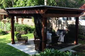 Pergola Mosquito Curtains Insect Screens Yardistry Gazebo Curtains