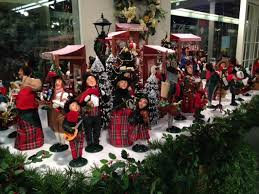 62 best decorating with byers choice carolers images on