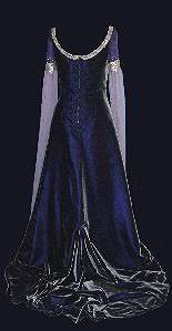 elvish style wedding dresses drooling for elvish style dresses ellynn ithilwen of rivendell