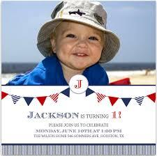 nautical first birthday invitations u2013 gangcraft net