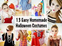 44 homemade halloween costumes for adults homemade halloween