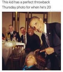 Throwback Thursday Meme - throwback thursday meme kappit
