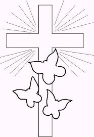 stained glass cross coloring pages coloring page celtic cross img