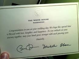 wedding wishes day before request a presidential greeting bridal association of america