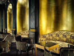 hotel bars in london time out london