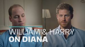 Prince Harry by Prince Harry Charles U0027was There For Us U0027 When Diana Died Youtube