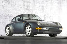 porsche 993 1995 porsche 993 carrera 2 coupe coys of kensington