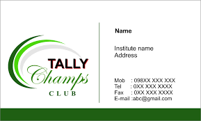top 5 resources to get free visiting card templates word