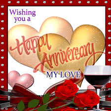 anniversary ecards free pin by joann sledz on happy birthday happy anniversary