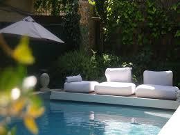chambre d hotes avignon piscine chambres d hôtes les jardins de baracane chambres d hôtes avignon