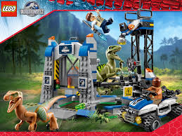 lego jurassic world jeep minifigure lineup wallpaper activities jurassic world lego com