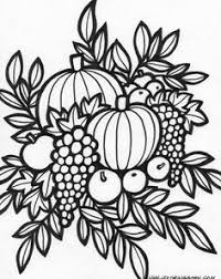 200 thanksgiving coloring pages free download print