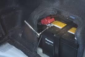 2011 toyota camry battery 2006 2011 toyota camry hybrid installation hybrid