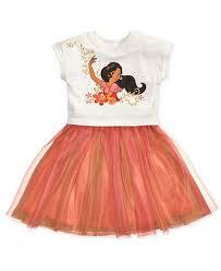 disney s princess graphic print tutu dress toddler