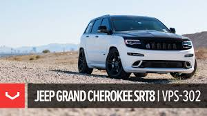 jeep hellcat custom jeep grand cherokee srt8
