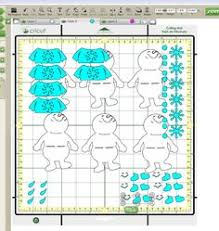 Cricut Craft Room Files - cricut craft room tutorial on how to change the size on multiple