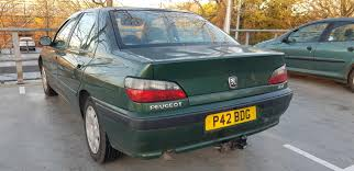foto bdg land rover for sale 1997 peugeot 406 lx 2 1 dt mot april 2018 153ishk
