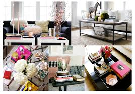 5 Tips To Style A Amazing Coffee Table Tray 5 Tips To Style Your Coffee Table