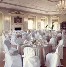 furniture winter wedding reception decoration ideas with round