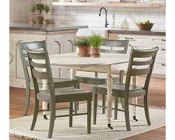 oval dining room set windsor oval dining table magnolia home