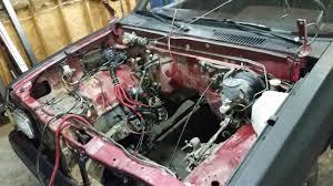 nissan titan engine swap another sr20det swap infamous nissan hardbody frontier forums