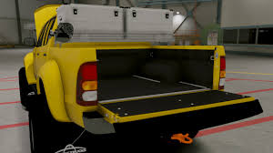 yellow toyota truck 2007 top gear toyota hilux at38 arctic trucks add on tuning