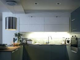 eclairage spot cuisine intérieur de la maison barre eclairage cuisine re declairage