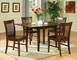 Homey Ideas Kitchen Table And Chairs Small Kitchen Table And