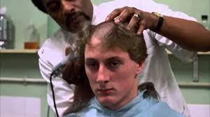 hair cut scenes compilation 6 full metal jacket youtube